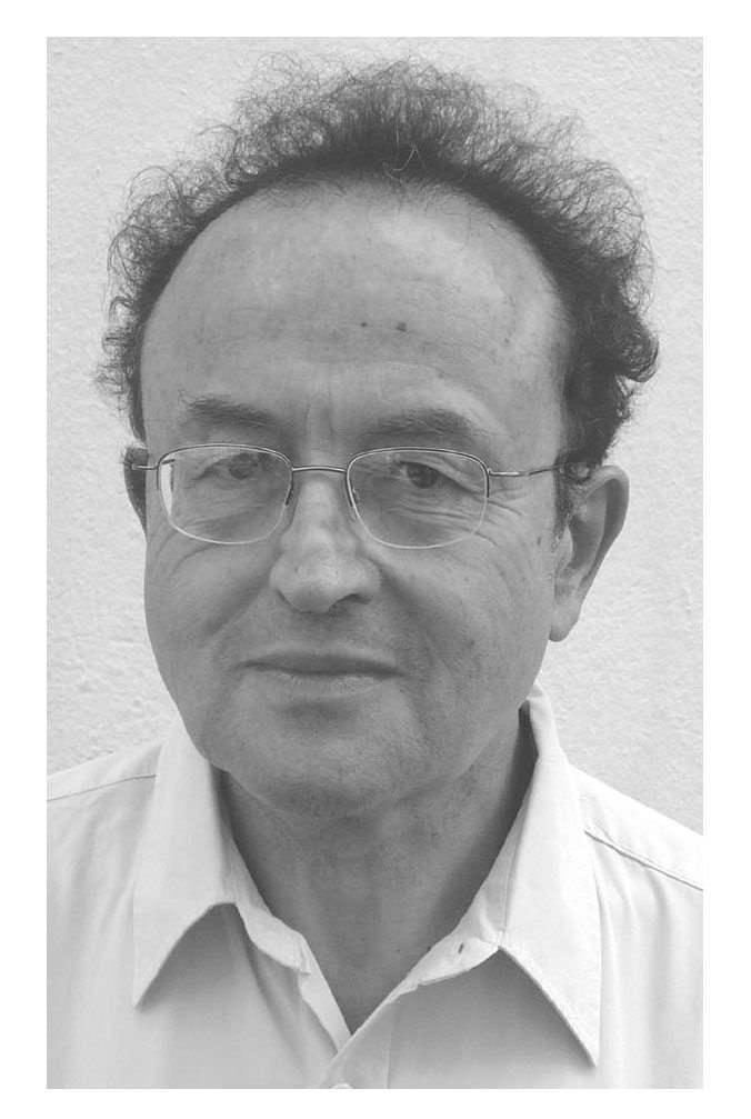 Jean-Michel Kantor