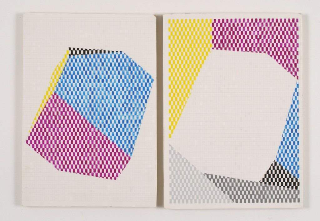 Vanessa-Hodgkinson-Melancholic-Thread-Recto-Verso-2013-Gouache-on-paper-mounted-on-marine-ply-15-x-21-x-2-cm-1024x708