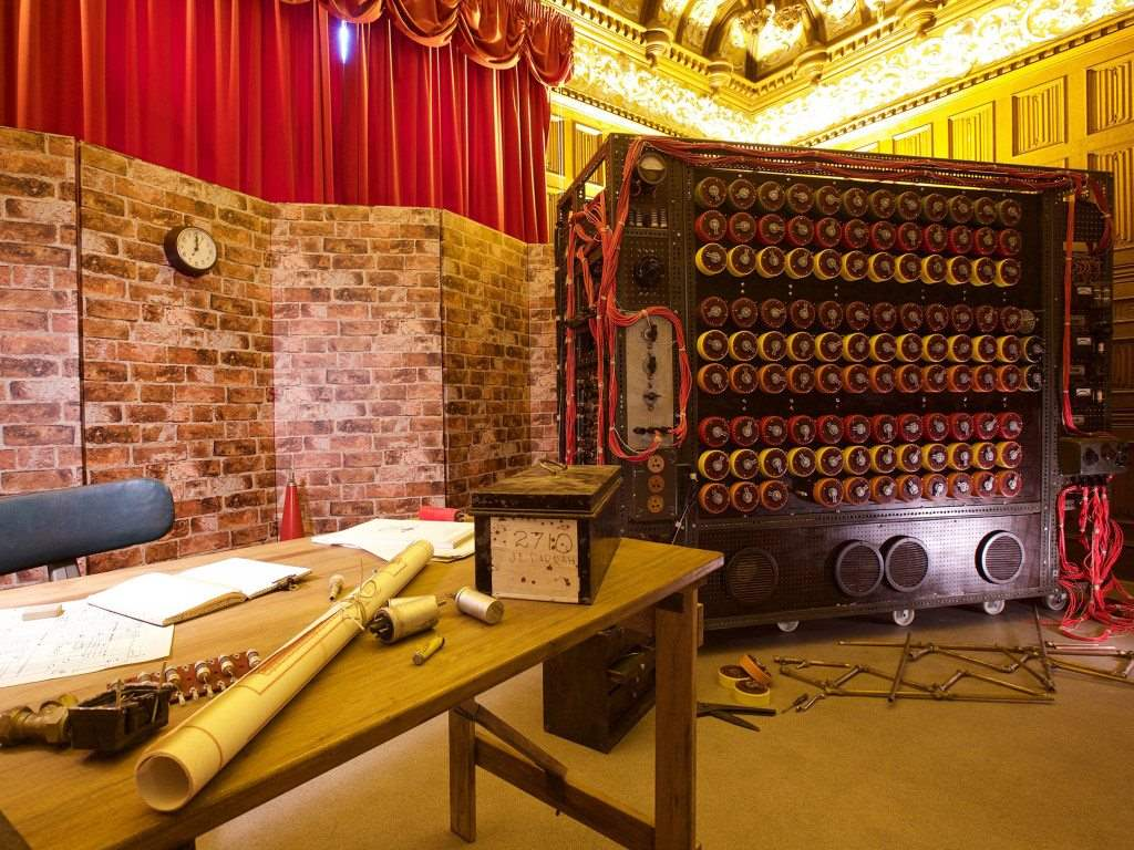 Christopher-Display-at-Bletchley