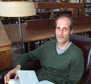 Martin Hairer