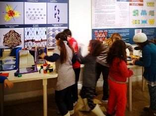 Interactive Exhibition-3