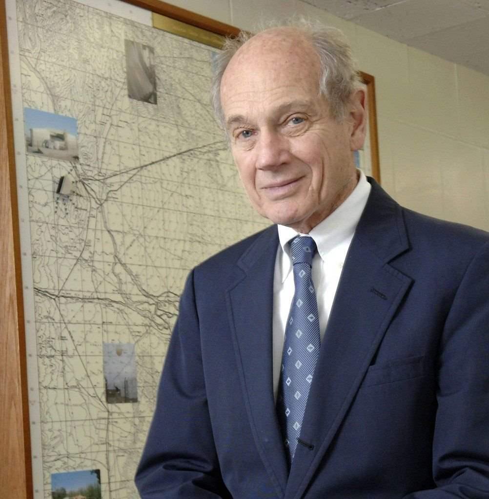 James Cronin, Κάτοχος Βραβείου Nobel Φυσικής 1980 - Ομότιμος Καθηγητής Αστρονομίας & Αστροφυσικής Πανεπιστημίου του Σικάγου