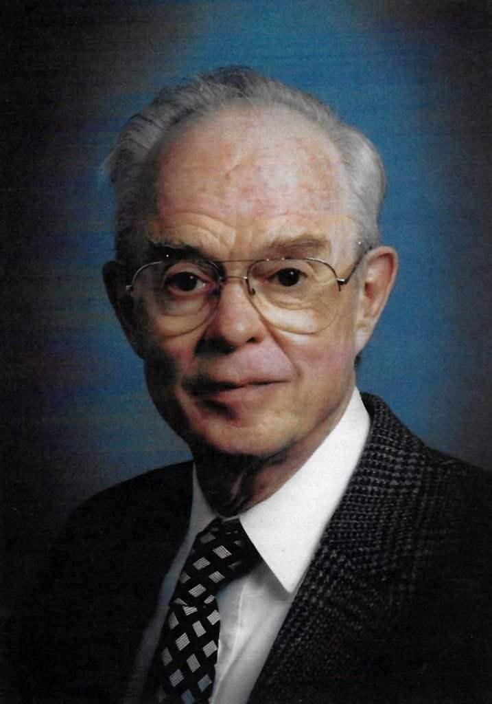 Eugene Parker – Ομότιμος Καθηγητής Φυσικής, Αστρονομίας και Αστροφυσικής Πανεπιστημίου του Σικάγου και Ινστιτούτου Enrico Ferni