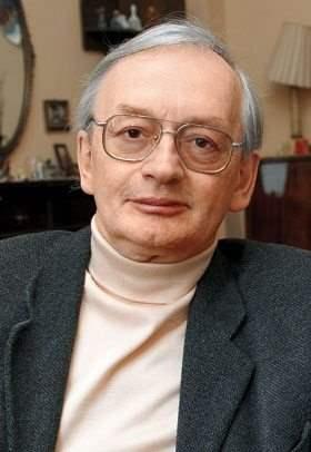 Alexei Starobinsky, Κάτοχος Βραβείου Kavli Αστροφυσικής 2014. Κοσμολόγος Αστροφυσικός. Ινστιτούτο Laundau Θεωρητικής Φυσικής, Ρωσική Ακαδημία Επιστημών