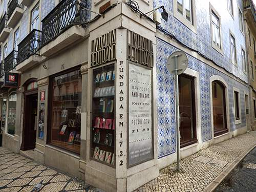 Livraria Bertrand Bookshop 7 main_0